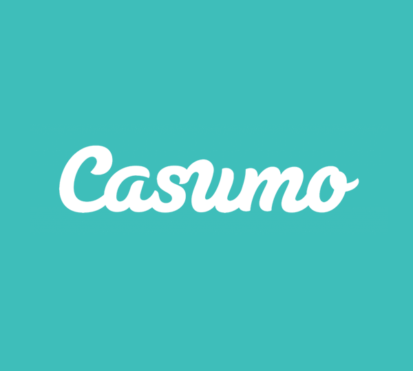 Casumo welcome