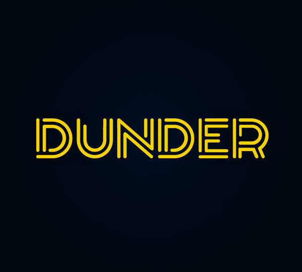 Dunder welcome
