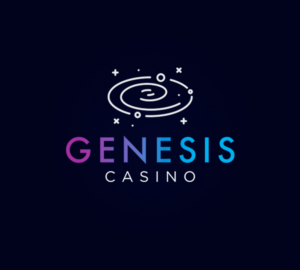 Genesis Casino welcome