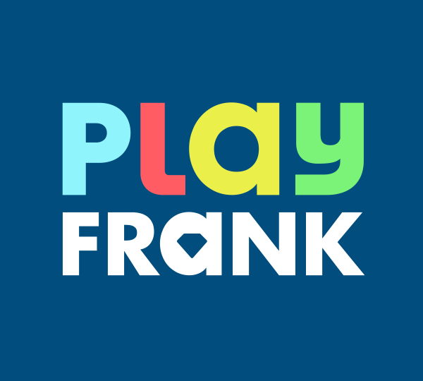 PlayFrank welcome