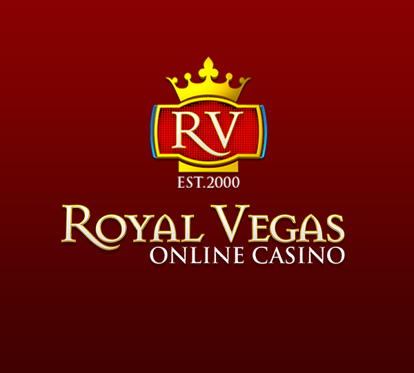 Royal Vegas welcome