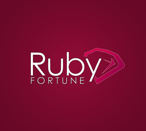 Ruby Fortune welcome