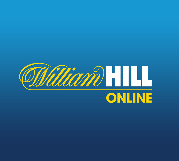 William Hill welcome