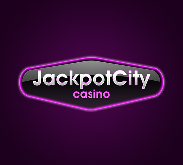 Jackpot City welcome