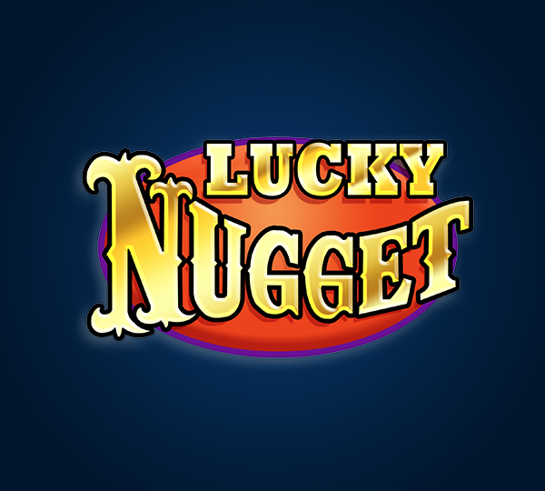 Lucky Nugget welcome