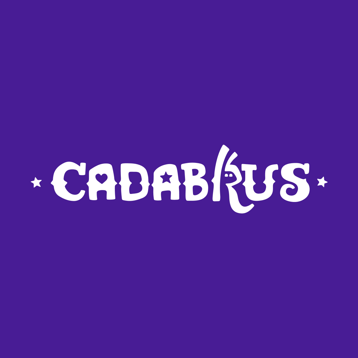 Cadabrus welcome