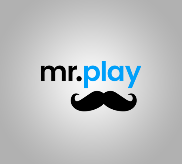 Mr Play welcome