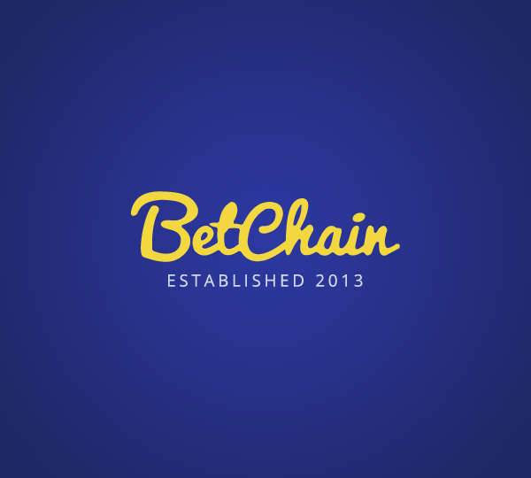 BetChain welcome