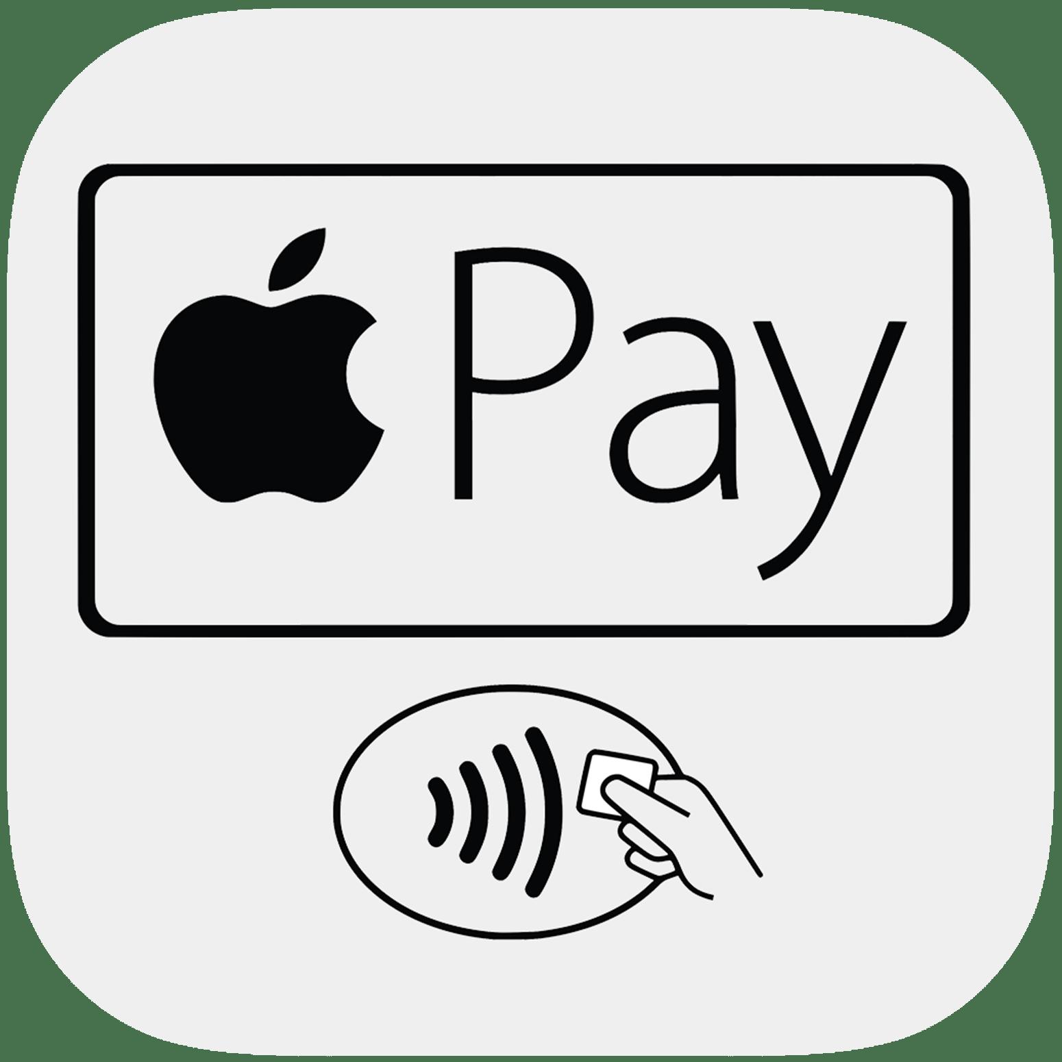 Einzahlungen mit Apple Pay sind schnell und bequem