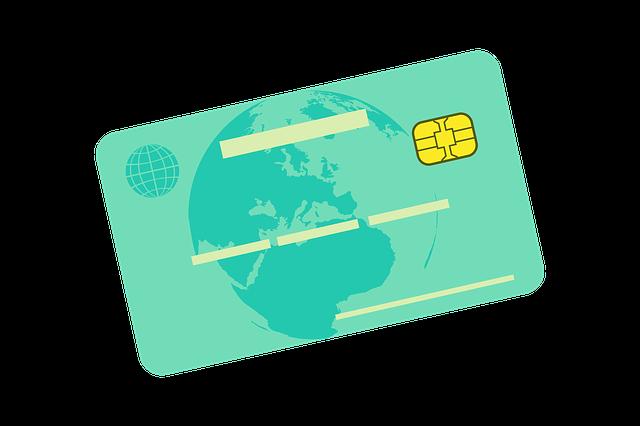 Kreditkarten sind in Online Casinos besonders beliebt