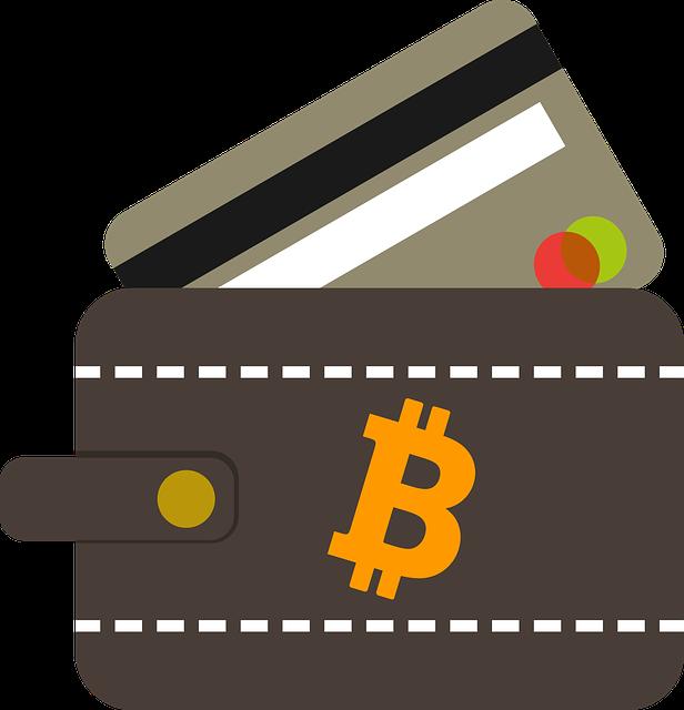 Mit Bitcoin können Sie auch Geld abheben